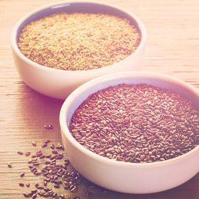 Granos y cereales