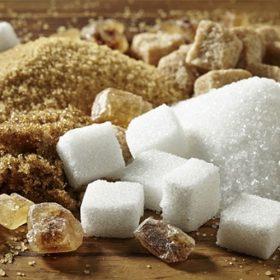 Azúcares y edulcorantes